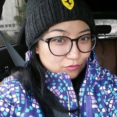 Jingxin S.