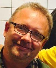 Henrik Gorm B.