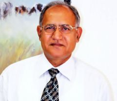 Satyendra R.