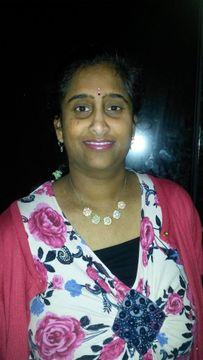 Amuthalakshmi