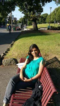 Kalpana S.
