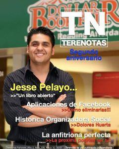 Jesse P.