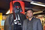 Anish Kumar Kolappa P.