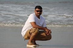 Manmohan R.