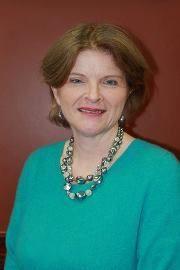 Mary Lynn Trotter MSW R.
