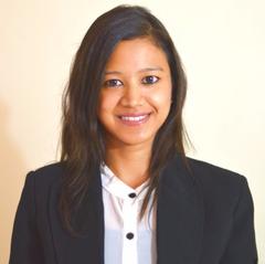 Mallika Bose