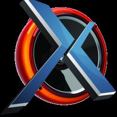 RadioX Z.