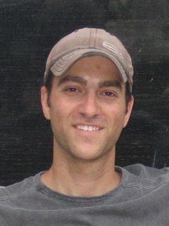 Paul Gareau