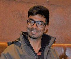 Nishanth P.