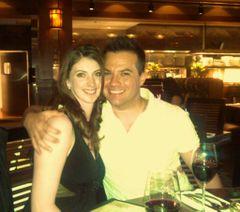 Ian&Lizzie