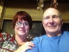 Sue and Skip R.