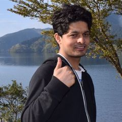 Ajeet Kumar T.