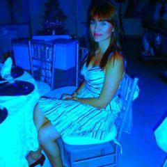 Maria Andrea Urrego A.