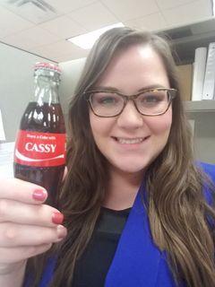 Cassy L.