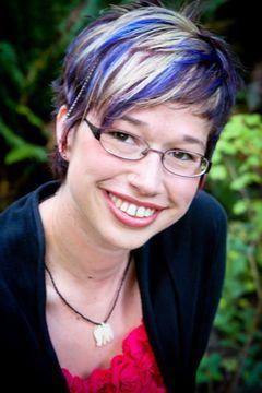 Sarah Katreen H.