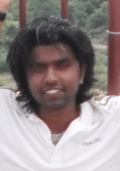 Nanjundappa  K.