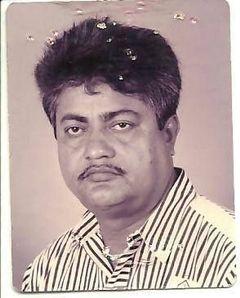 Mehinder R.
