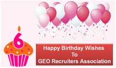 GEO Recruiters A.