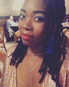 Melisha J.