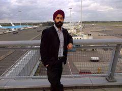 Kanwarjeet Singh H.
