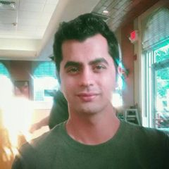 Khurram Prince R.