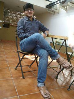 Venkatesh I.