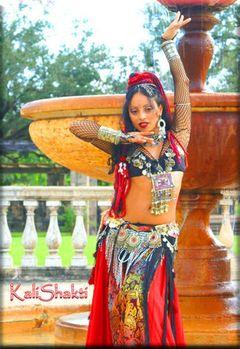 KaliShakti