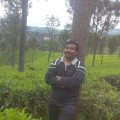 Balaprasad C