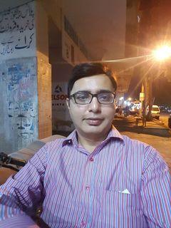 Dr Tahir S.
