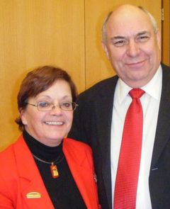 Bill & Michele S.
