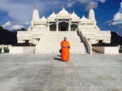 Swami B.