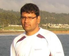 Giridharan K.
