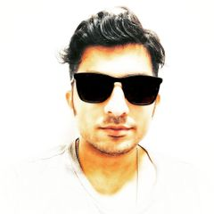 Dilip S.