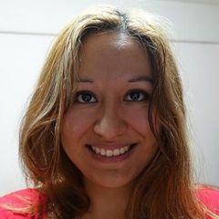 Danae Aguilar G.