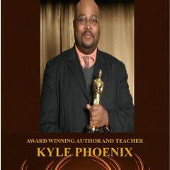 Kyle P.