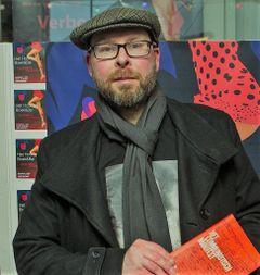 Maarten Sebastiaan H.