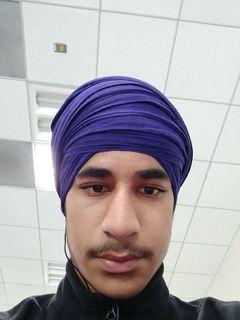 Anmol Singh B.