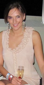 Alexandra Sasha Z.