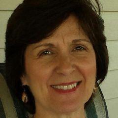 Mary Harris M.