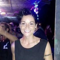 Tamara Garrido F.