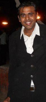 Shaurya K.