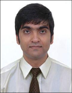 Manish G.