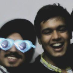 Arijeet B.
