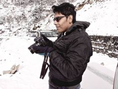 Arindam N.