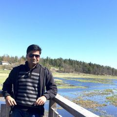 Vijay Ganesh T