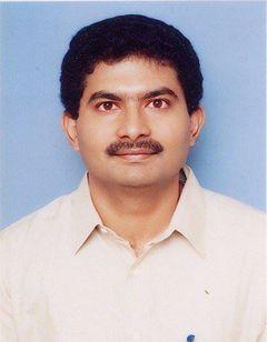 Nandan B.