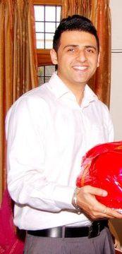 Mandeep Singh B.