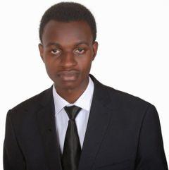 Yesigomwe Kennedy (DR B.