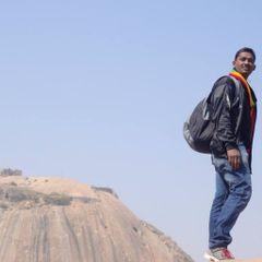 Harinath Jangam ( harry )