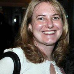 Crystal Ehrlich, UX D.
